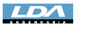 LDA TECNOLOGIA ENGENHARIA E CONSTRUÇÕES Logo